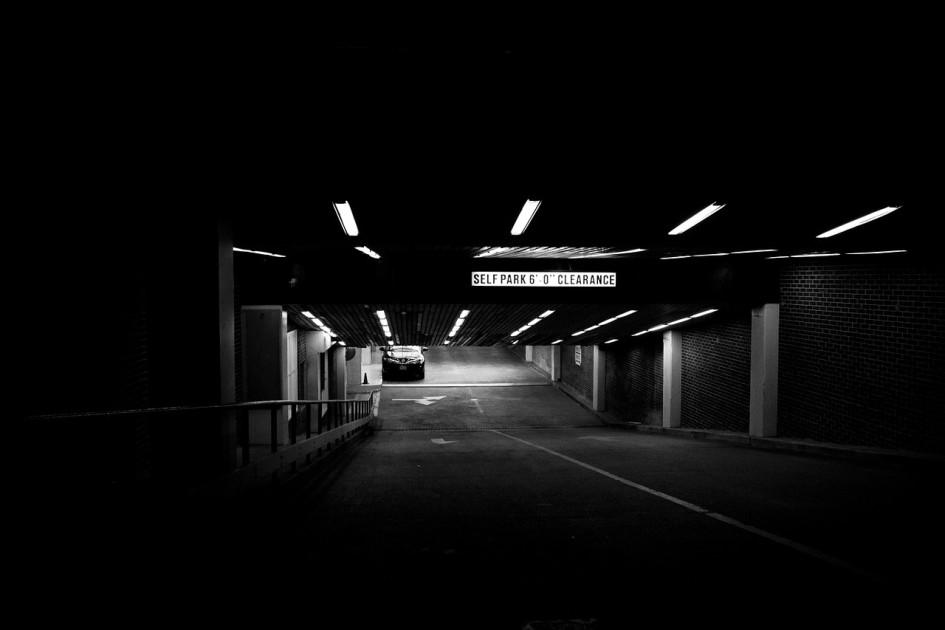 Príbeh jedných garáží alebo Bajanova odysea