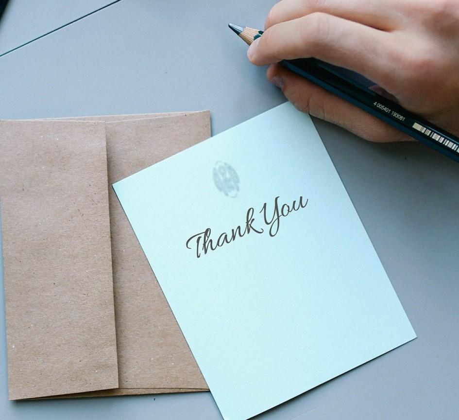 Ďakujem za všetky Vaše hlasy!