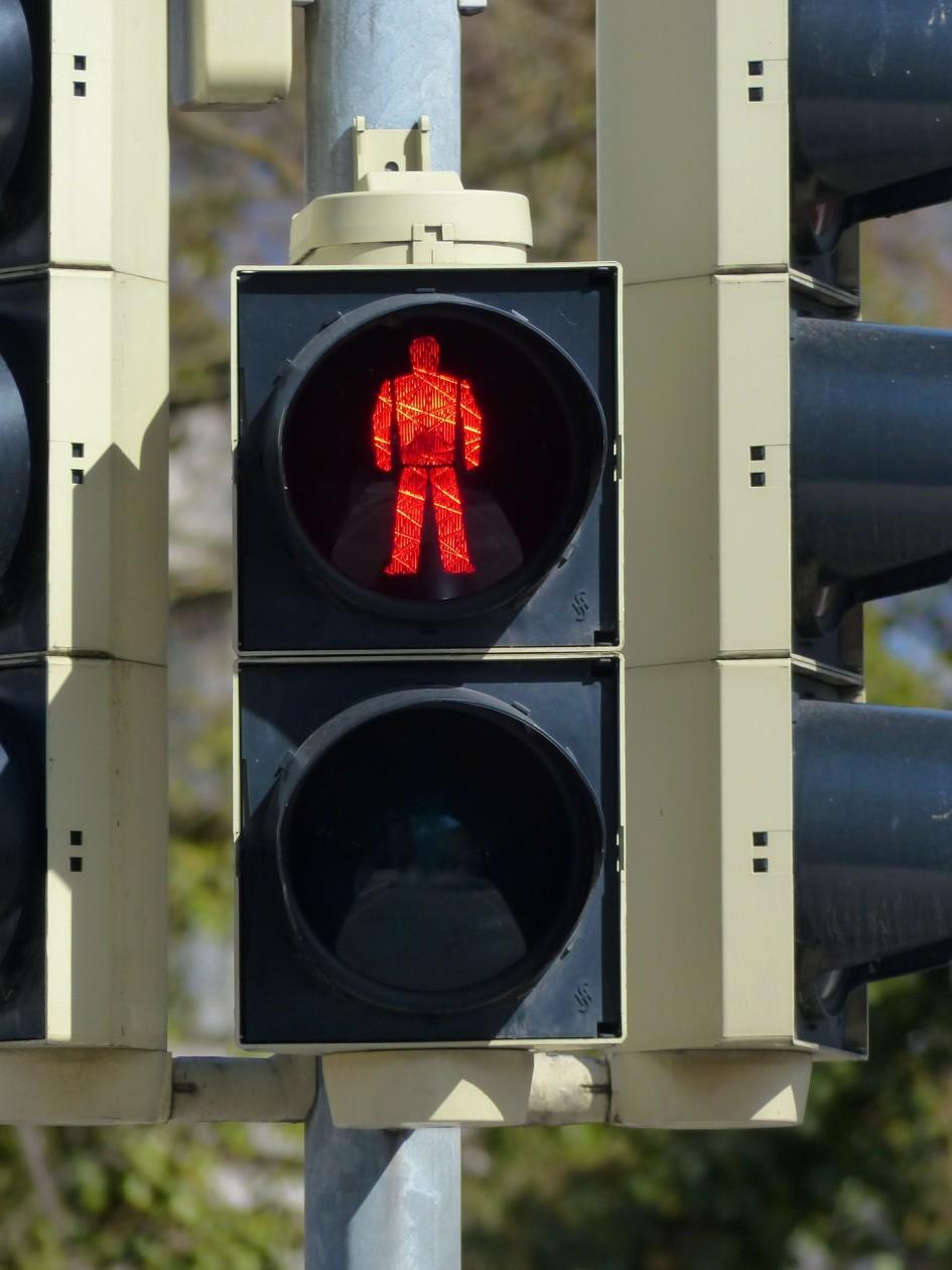 Križovatka, ktorá si zaslúži semafor