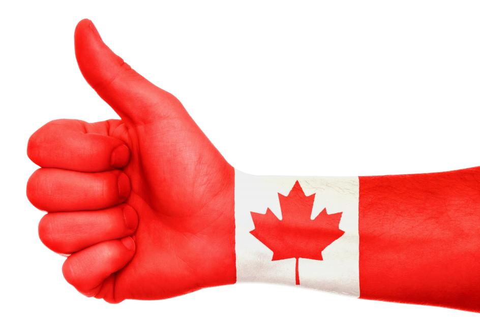 Dôchodkový systém v Kanade