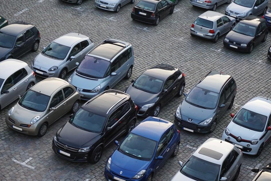 Petržalský parkovací nepodarok