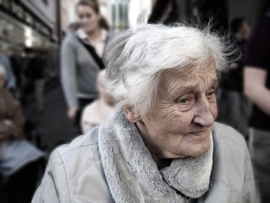 Dôchodkový systém na Islande