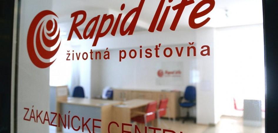 Krach poisťovne Rapid Life je fatálnym zlyhaním dohľadu NBS. Žiaľ, nie prvým.