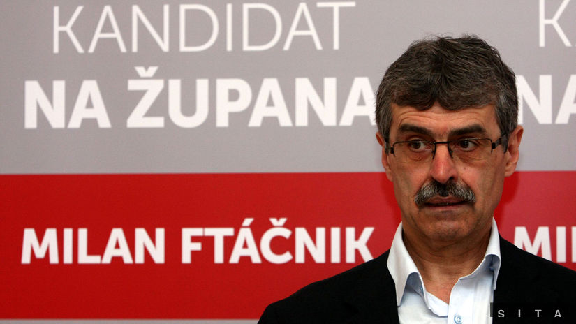 Pozor na Ftáčnika. Keď bude treba zaplatiť voľby, aj Vám pod oknami nechá postaviť nejakú opachu.