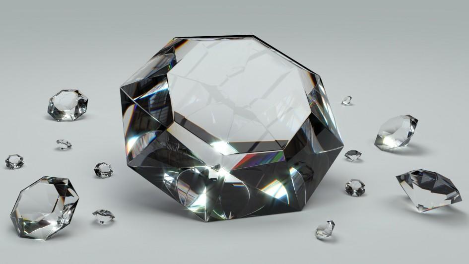 Ako som predával diamanty a na vlastnej koži zistil, že to nie je dobrá investícia