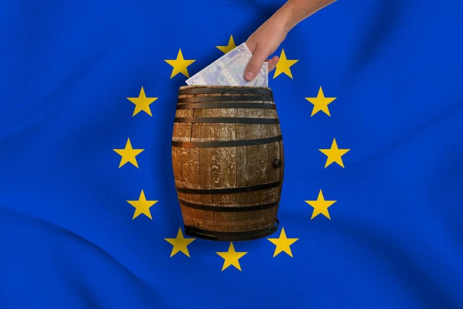 Ako sme omylom dostali eurofondy a nakoniec všetko platili zo svojho