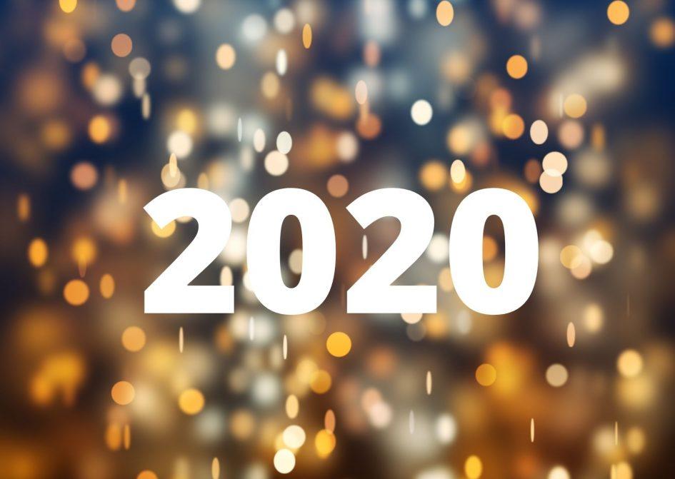 Aj takýto bol rok 2020